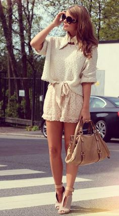 27 Trendy Street Style Trendy Combinations for the Summer ‹ ALL FOR FASHION DESIGN