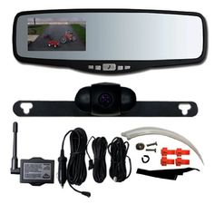 f52dfc56f895be3d1a20f2c032723bec rear view mirror camera review xo vision lp132 universal vehicle backup camera with easy peak backup camera wiring diagram at gsmx.co