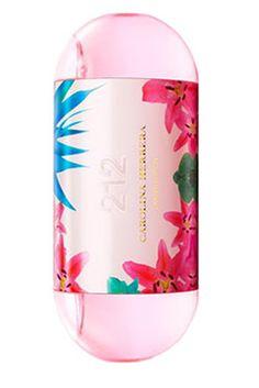 Buy Carolina Herrera 212 for Her Surf Limited Edition at The Beauty Store. Save up to on Carolina Herrera Fragrances. Perfume 212 Vip, Perfume Ad, Perfume And Cologne, Perfume Bottles, Carolina Herrera 212, Perfume Carolina Herrera, Avon, Posters Vintage, Perfume Scents