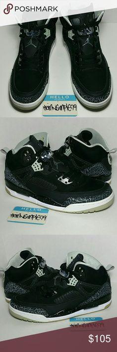 online retailer 1b53a d6c12 Jordan Spizike