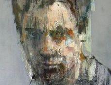 Christos Tsimaris [detail] // FacePaint