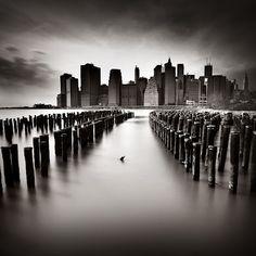 NYC - long exposure