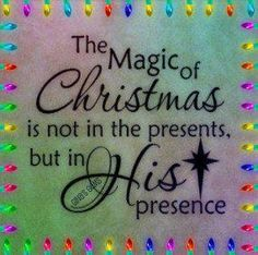17 Incredibly Inspirational Quotes About Christmas - LDS S. - John remember the true meaning of CHRISTmas this season and have a very Merry CHRISTmas eve - Merry Christmas Eve, Noel Christmas, All Things Christmas, Winter Christmas, Christmas Cards, Christmas Sayings, Funny Christmas, Christmas Meaning, Christmas Messages