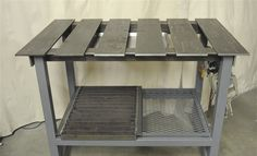 New Welding Table - Page 2 - WeldingWeb™ - Welding forum for pros and enthusiasts