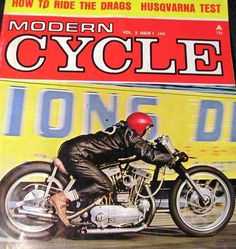 Ironhead Pictures of Sportster Scene 1960s - Page 3 - The Sportster and Buell Motorcycle Forum