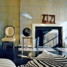 """#Repost @_sir_philip  My favorite designer series No. 7: Many in the industry regard Albert Hadley Jr. (1920 - 2012) as the dean of American interior design. Others have described him as the the """"yang"""" in the celebrated design firm of Parish-Hadley as he provided the intellectual and axiomatic rigor to the often affectionately described """"yin"""" side of Sister Parish which was more intuitionist. Understandably Albert was recruited by Van Day Truex who was at the time the President of Parson…"""