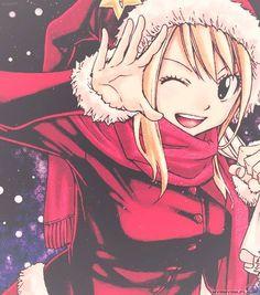 Lucy Heartfilia ♥
