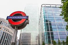 HI-KEY IN CANARY WHARF : 650D by mrocphotography