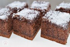 Negresa - CAIETUL CU RETETE Desserts, Food, Sweets, Tailgate Desserts, Deserts, Essen, Postres, Meals, Dessert