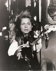 Terminator Judgment Day - Publicity still of Linda Hamilton King Kong, Science Fiction, Kyle Reese, Man In Black, Terminator Movies, Janes Mansfield, Life Of Walter Mitty, Prettiest Actresses, James Cameron