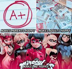 Ladybug Comics, Miraclous Ladybug, Disney Drawings, Cute Drawings, Adrien Miraculous, Creepypasta Cute, Miraculous Ladybug Memes, Cat Noir, Zootopia
