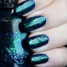 One of my favourite polishes...