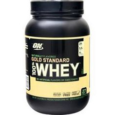 You'll get better results!  OPTIMUM NUTRITION 100% Whey Protein Gold Stanrd 1-3-1.9 lbs love better quality #OPTIMUMNUTRITION