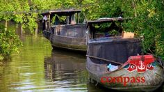 Mekong boat trips - Vinh Long - review by Rusty Compass