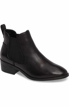 f88c1645c7f Main Image - Steve Madden Dicey Chelsea Boot (Women) Chelsea Boots