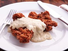 How to make country-fried chicken l Serious Eats