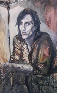 Original Music Painting by Adam Stepien John Frusciante, Music Painting, Original Music, Huf, Modern Art, Chili, Saatchi Art, Original Paintings, Canvas Art