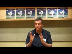 ▶ Candlewick's Five Questions (Plus One) with Matt Tavares - YouTube