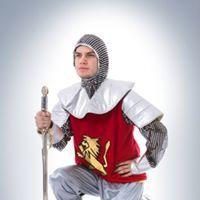 Narnia Hombre