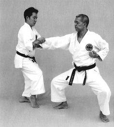 Hooking block, grasp, front kick Martial Arts, Kicks, Combat Sport, Martial Art