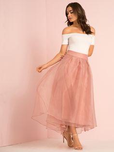 Chi Chi Winona Skirt