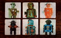 If your workload is on the heavy side, enlist these office robot buddies to help.