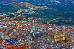 Jaén. (Spain)