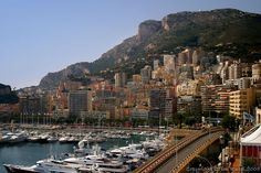 Monte Carlo - France