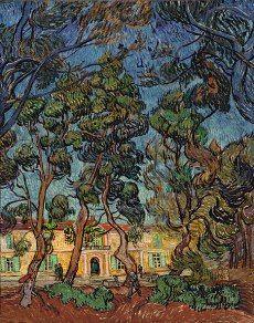 Impresionismo y aire libre. De Corot a Van Gogh. - Museo Thyssen    Del 05 de febrero al 12 de mayo de 2013