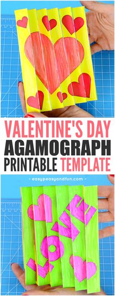 back to school agamograph template valentines day agamograph template in 2018 coloring 5927