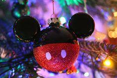 Have a very Mickey Christmas!