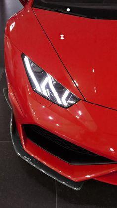 My Dream Car, Dream Cars, Red Lamborghini, Clay, Vehicles, Cars, Lamborghini Huracan, Beautiful Things, Clays
