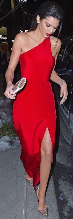 Kendall Jenner   Supernatural Style