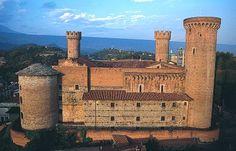 Castello Malgrà, Piemonte