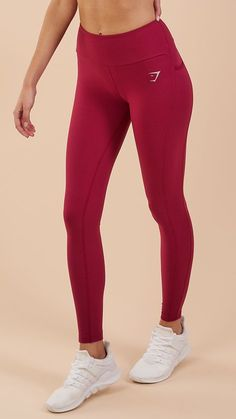 c2e6b39b80b95 Essential workout style. The Women's Aspire Leggings are a must-have  addition to your