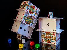 Die Geschichte des Glücksspiels, oder wie die Spieler gelernt haben Karten zu zählen Teil 1