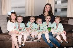 """Danielle Busby of TLC's """"Outdaughtered"""": FACES of the South"""