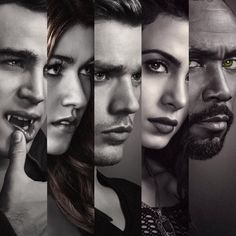 "7,823 Likes, 80 Comments - Shadowhunters Updates (@nephilimupdates) on Instagram: ""#ShadowhuntersSeason2 Posters!! 2 more characters left! Via @shadowhunterstv . . . . Tags -…"""