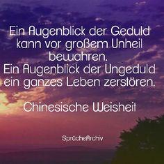 #spruch #sprüche #weisheit #zitate #sprüchearchiv #facebook #Unheil #Weisheit #überlegen #leben