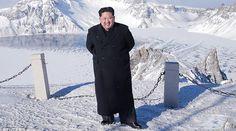 Selain Kendalikan Cuaca, Kim Jong Un Juga Punya Ilmu Supranatural Ini
