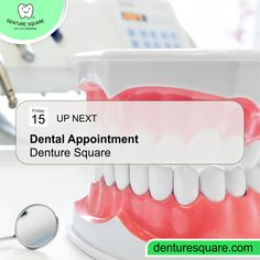 Located in #Brisbane Northside, our team of Dental Prosthetist & Technicians are dedicated to the highest standard of professional service. Schedule your appointment today. #oralhygiene #oralhygienetips #oralcare #teethcleaning #dentalcare #dentaltips #cleanteeth #healthymouth #teethcare #dentalcleaning #dentalappointments #dentist #dentalhygienist #cosmeticdentistry #prosthodontics #restorativedentistry #dentistry #healthyteeth #dentistryworld #dentures #denturesquare #affordabledentures Dental Hygienist, Dental Care, Affordable Dentures, Restorative Dentistry, Dental Technician, Dental Group, Teeth Care, Healthy Teeth, Cosmetic Dentistry