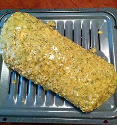 Partageons nos secrets de cuisine : Longe de porc moutarde et miel