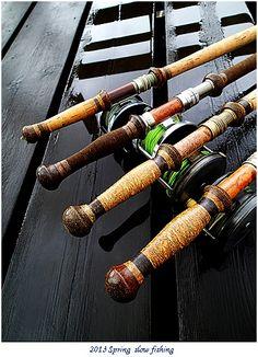 札幌市在住Yunの北海道をメインフィールドにしたスカジットキャストによる釣行記。