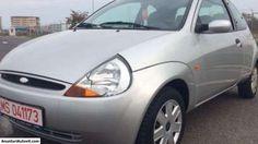 Proprietar, vand Ford  KA   (Second hand); Benzina; Euro 4 -  Constanta, Telefon 0720744259, Pret 1550 EUR