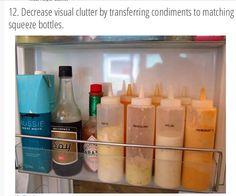 Kitchen storage organize pinterest organizations pantry and