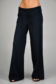 listen world: you need more linen pants. do you want to know how i know this? because EVERY pair i look at on pintrest is sold out. this is a travesty.