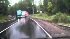 MOST INSANE VERY CLOSE CALLS 2014 BEST COMPILATION Near Misses Cheating ...