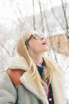 Chloë Sevigny Online : Photo