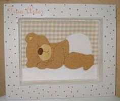 patchwork bebe - Pesquisa Google Baby Applique, Patch Aplique, Cross Stitch Baby, All Craft, Easy Quilts, Baby Knitting, Quilt Blocks, Pattern, Kids