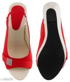 Heels & Sandals Trendy Women's Heel Sandal Material: Faux Leather IND Size: IND - 3 IND - 4 IND - 5 IND - 6 IND - 7 IND - 8 Description: It Has 1 Pair Of Women's Heel Sandal Country of Origin: India Sizes Available: IND-8, IND-9, IND-10, IND-2, IND-3, IND-4, IND-5, IND-6, IND-7   Catalog Rating: ★3.9 (2233)  Catalog Name: Designer Trendy Women's Heel Sandals Vol 5 CatalogID_250500 C75-SC1062 Code: 583-1900175-768